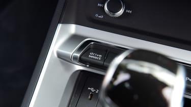 Audi Q3 - mode
