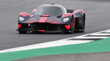 Aston Martin Valkyrie British GP 2019