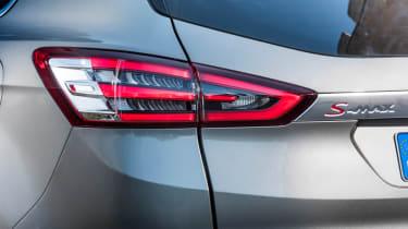 Ford S-MAX Titanium taillight