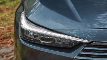 Honda HR-V 2021 - headlight