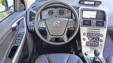 Volvo XC60 DRIVe