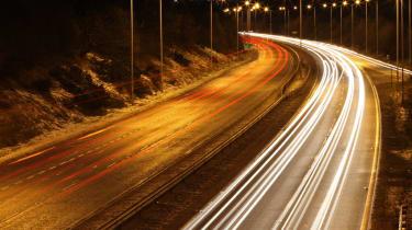 Britain's fastest road