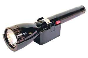 Mag-Lite ML150LR Rechargeable Flashlight