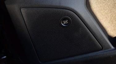 Ford Focus Vignale Estate - B&O stereo