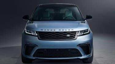 Range Rover Velar SVAutobiography - full front