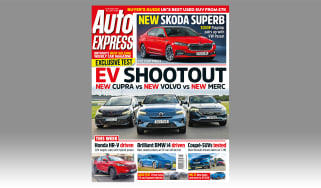 Auto Express Issue 1,699