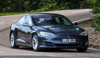 Tesla Model S UK-2