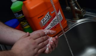 Best workshop hand cleaner - header
