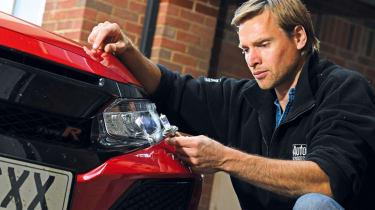 Car Product Awards - best headlamp bulb