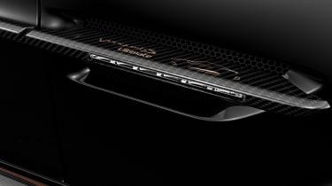 Aston Martin Vanquish S Ultimate - detail