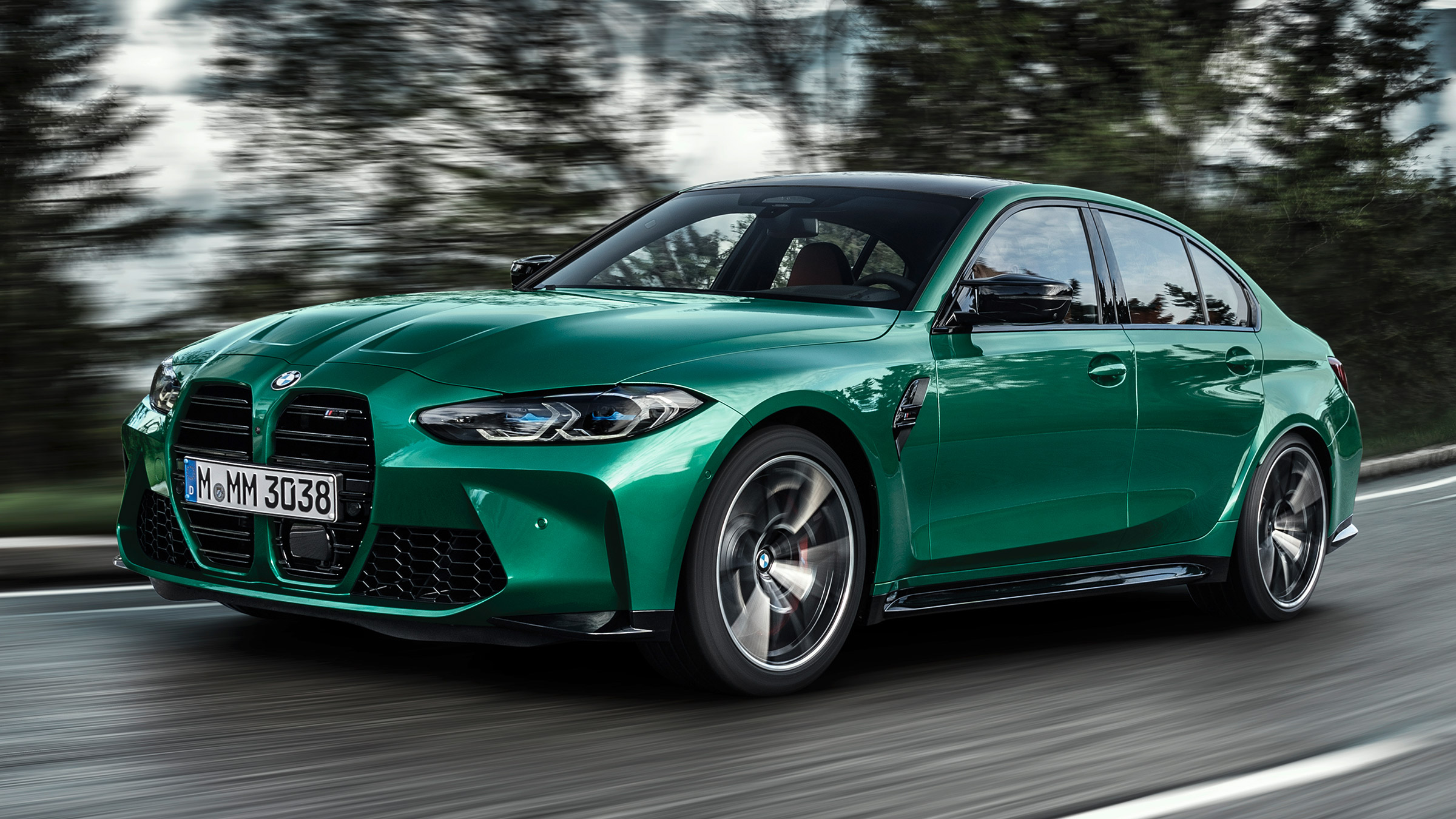 New Bmw M3 Prices Specs And 2021 Release Date For 503bhp Saloon Auto Express
