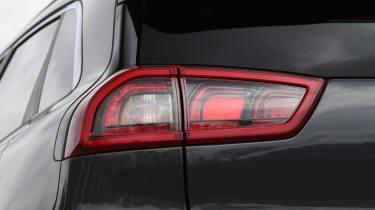 Kia e-Niro brake light
