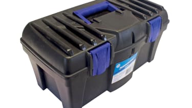 Silverline Toolbox 250294