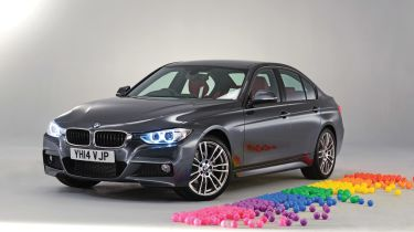 BMW 3 Series - best compact exec