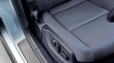 Used Audi A4 Mk2 - seat