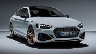 Audi RS 5 Sportback - front studio
