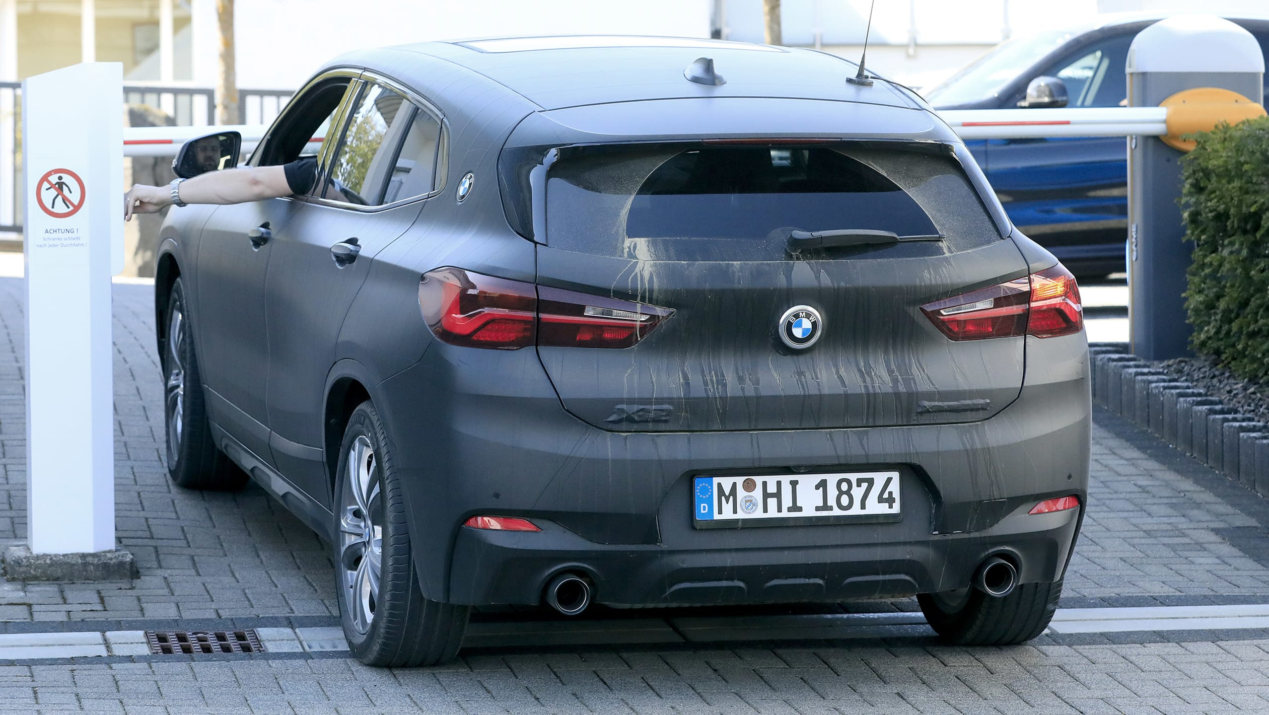 2017 - [BMW] X2 [F39] - Page 16 BMW%20X2%20spy%20shots-10