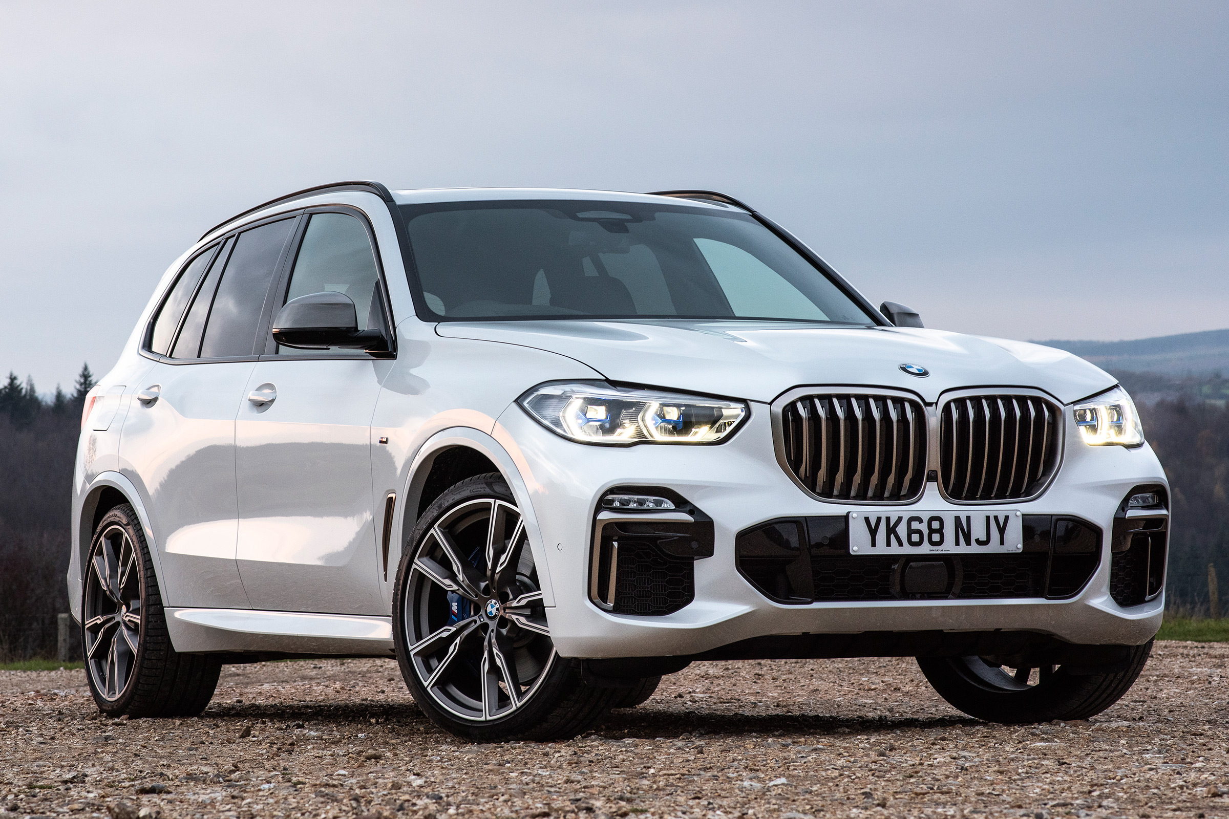 New 2019 Bmw X5 Full Details Pricing And Specifications Auto Express