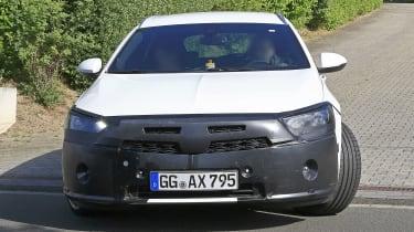 Vauxhall Insignia Sports Tourer - spyshot 2