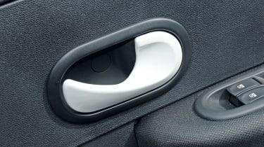 Renault Clio Pzaz detail