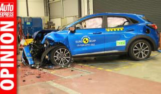 Opinion Euro NCAP