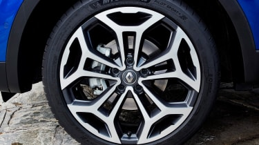renault kadjar alloy wheel