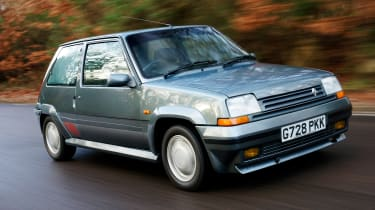Appreciators: Renault 5 GT Turbo