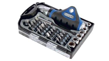 Draper 31150 multi-bit screwdriver