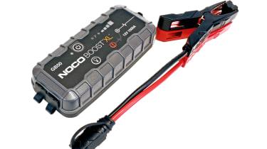 NOCO GB50 Boost XL 1500A Jump Starter