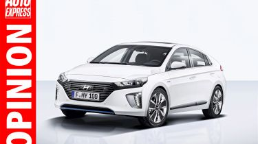 Opinion - Hyundai Ioniq