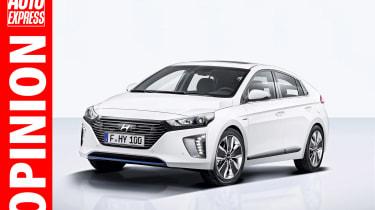 Opinion - Hyundai Ioniq