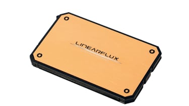 Linearflux LithiumCard Hypercharger