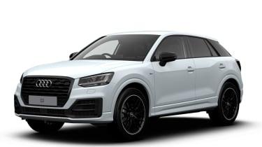 Audi Q2 Black Edition