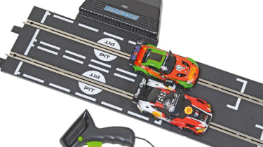 Best Scalextric and slot car sets 2017/2018 - Scalextric ARC One Ultimate Rivals track