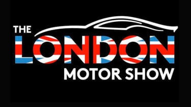 London Motor Show 2016