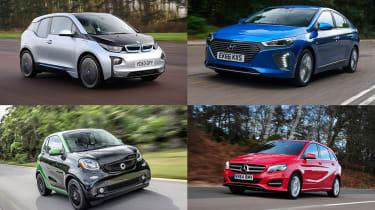 Best Tax Free Cars 2017