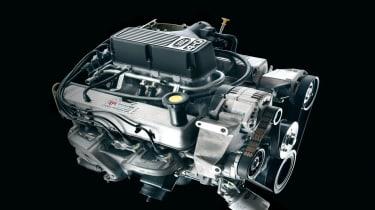 Best ever Land Rover Defender engines - 15