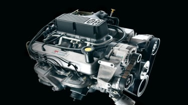 Best ever Land Rover Defender engines - 15