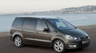 Ford Galaxy 2006 2015 Review Auto Express