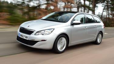 Half price heroes 10k - Peugeot