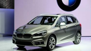 BMW 2 Series AT 3