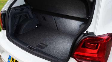 Volkswagen Polo - boot