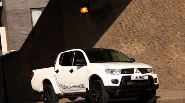 The L200 comes in three styles and two different trims.