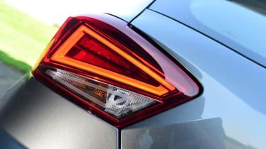 SEAT Ibiza tail light