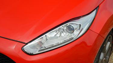 Ford Fiesta ST Mountune light