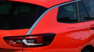 Vauxhall Insignia Sports Tourer - rear detail
