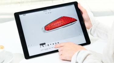 MINI 3D printing - design