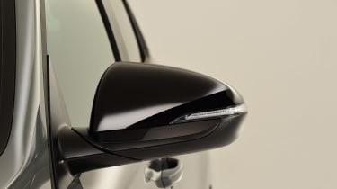 Hyundai i30 Fastback N - wing mirror