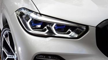 BMW X5 xDrive45e long termer 12