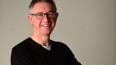 Skoda Karoq meets its customers - Chris Williams